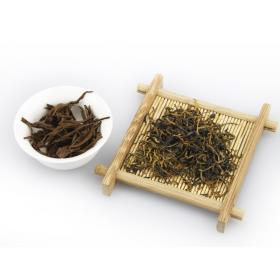 牛皮纸简装40g红茶A
