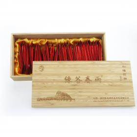 竹礼盒90g红茶A