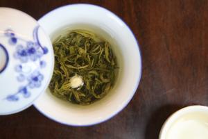 碧螺茉莉花茶221