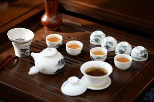 碧螺红茶085