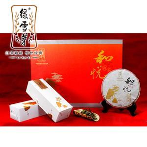 【绿雪芽】和悦礼盒 457g