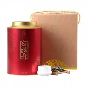【绿雪芽】金桶白牡丹230g (高级白牡丹)