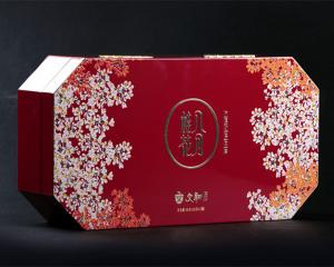 八月桂花红茶(48g*2)