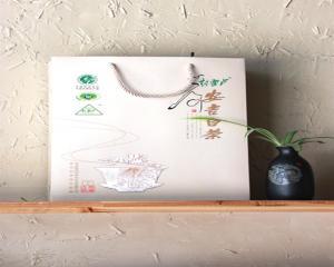 对面山安吉白茶传统系列