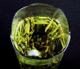 巴山富硒茶