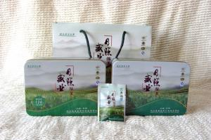 精品绿茶礼盒