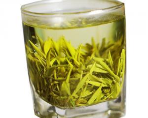米仓山扁茶