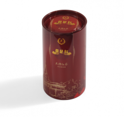 琵琶红(罐装)