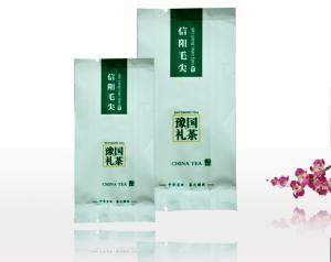 信阳毛尖-豫国礼茶