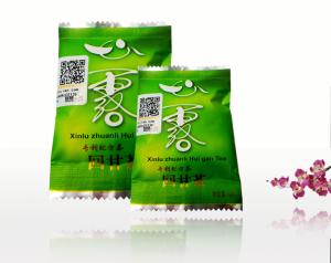 心露回甘茶(专利配方茶)
