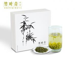 竹叶青(品味)禅竹盒