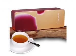 红茶坊(品味)铁盒
