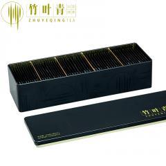 竹叶青(静心)铁盒