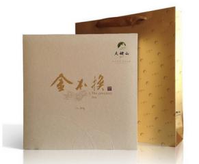 2011年金不换寿眉礼盒