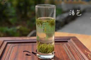 明前翠芽(硬条装)