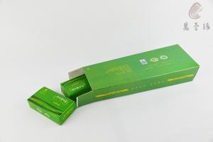谷雨翠芽 绿色烟条