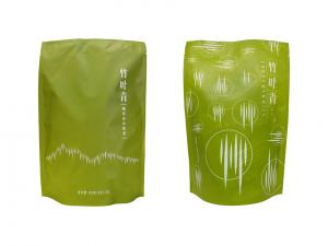 竹叶青(品味)袋装