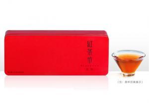 """红茶坊""""静心""""铁盒"""