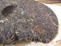 勐海查获一吨假普洱
