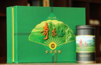 景宁首个智慧品鉴茶叶溯源平台上线